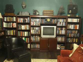 The library. Built-ins coming soon!!